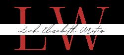 Leah Elizabeth Writes